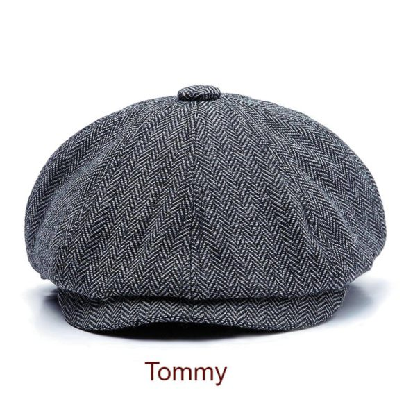 Peaky-Blinder-Tommy-Shelby-Cap